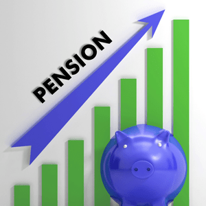 Pension Increase