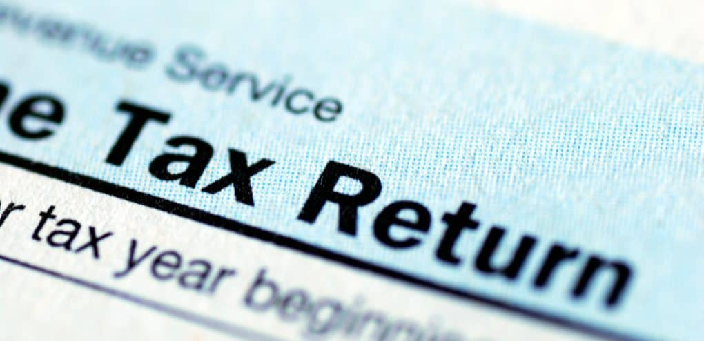 Submit Your Tax Return Early