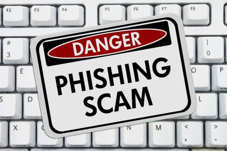 Phishing And Scams