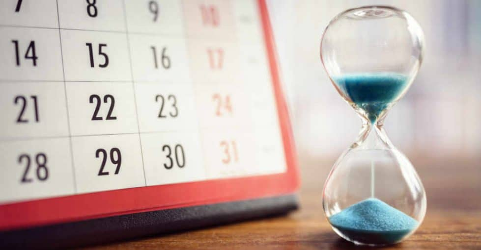 Know Your Accounting Dates